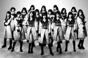 Lirik Lagu NMB48 Yokubomono (Seseorang Yang Berhasrat)
