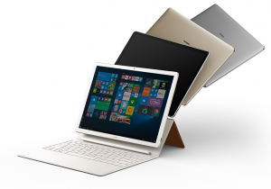 Specifications Huawei MateBook E