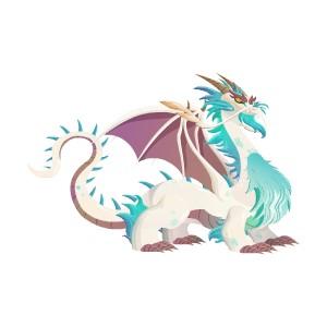 Cara Mendapatkan Great White Dragon