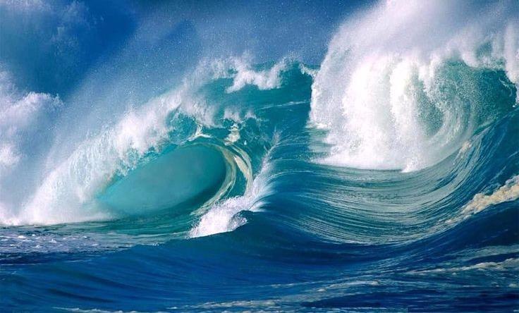 Siapakah Malaikat Penjaga Lautan