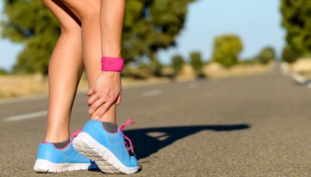 Latihan Ringan Untuk Kesehatan Kaki Anda