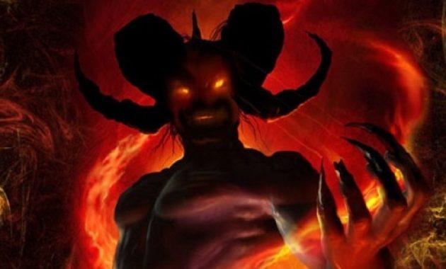 Cara Iblis Menghukum Setan
