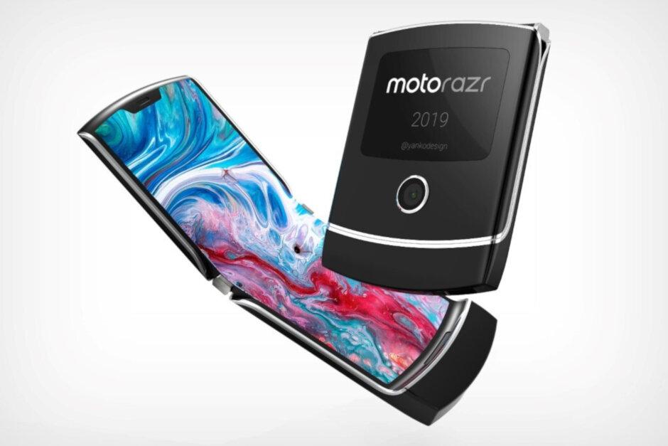 Specifications Motorola Razr