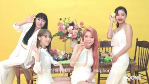 MAMAMOO You Dont Know Me