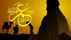 Umar Bin Kattab Contoh Pemimpin Tegas, Jujur, adil dan Penyayang Yang Harus Dicontoh