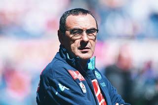 Allegri Pindah, Sarri Akan Jadi Pelatih Juventus
