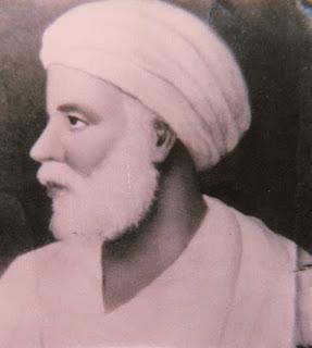 Biografi Syekh Abu Hasan Asy Syadzili Pendiri Tarekat Saziliyah