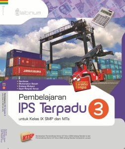 Pembelajaran IPS Terpadu