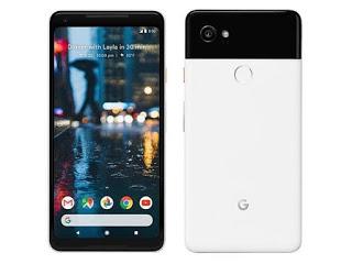 Full Specifications Google Pixel 2 XL