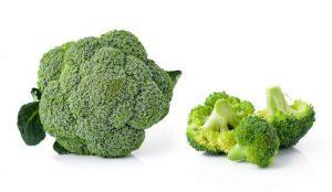 Beberapa Manfaat Sayuran Brokoli Yang Baik Untuk Kesehatan