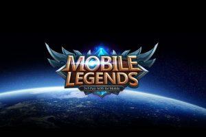 46 Mobile Legends Wallpapers