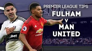 Fulham vs Man Utd Fred cant get a penalty because of Klopp