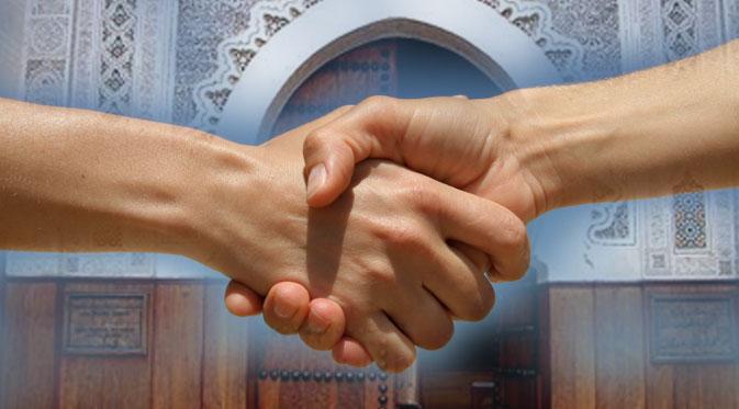 Lanskap Bisnis Syariah Marketing
