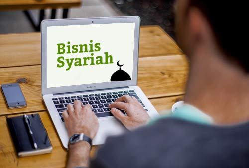 Lembaga Bisnis Syariah