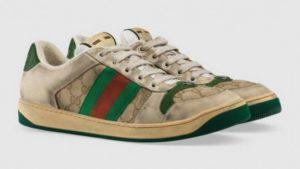 3 Cara Mengembalikan Warna Sepatu Dengan Cepat dan Aman