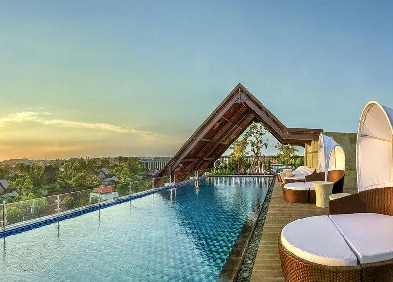 Daftar Hotel atau Penginapan Murah di Bali