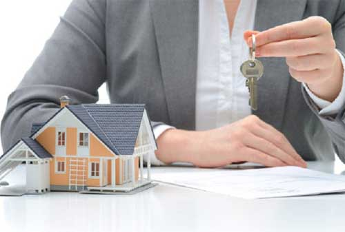 Definisi Real Estate