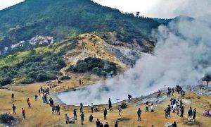 Tips Aman Berwisata ke Dieng Jawa Tengah di New Normal