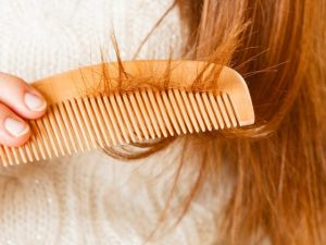 5 Cara Mengatasi Rambut Rusak