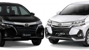 Kupas Tuntas Penyakit Toyota Avanza dan Daihatsu Xenia Yang Jarang Diketahui