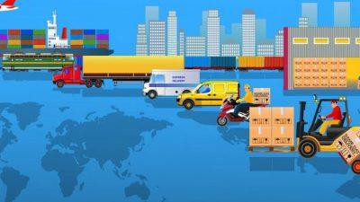 Layanan Transportasi dan Logistik Untuk Meringankan Kangen Kampung