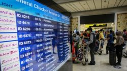 Fakta Puluhan Warga China Masuk Indonesia di Saat Rakyat Dilarang Mudik