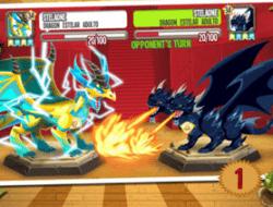 Kelemahan Naga Di Dragon City