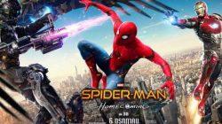 10 Film Marvel Cinematic Universe Terbaik