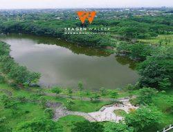 Wisata Taman Tirta Sari Sragen (Ganesa Sukowati)